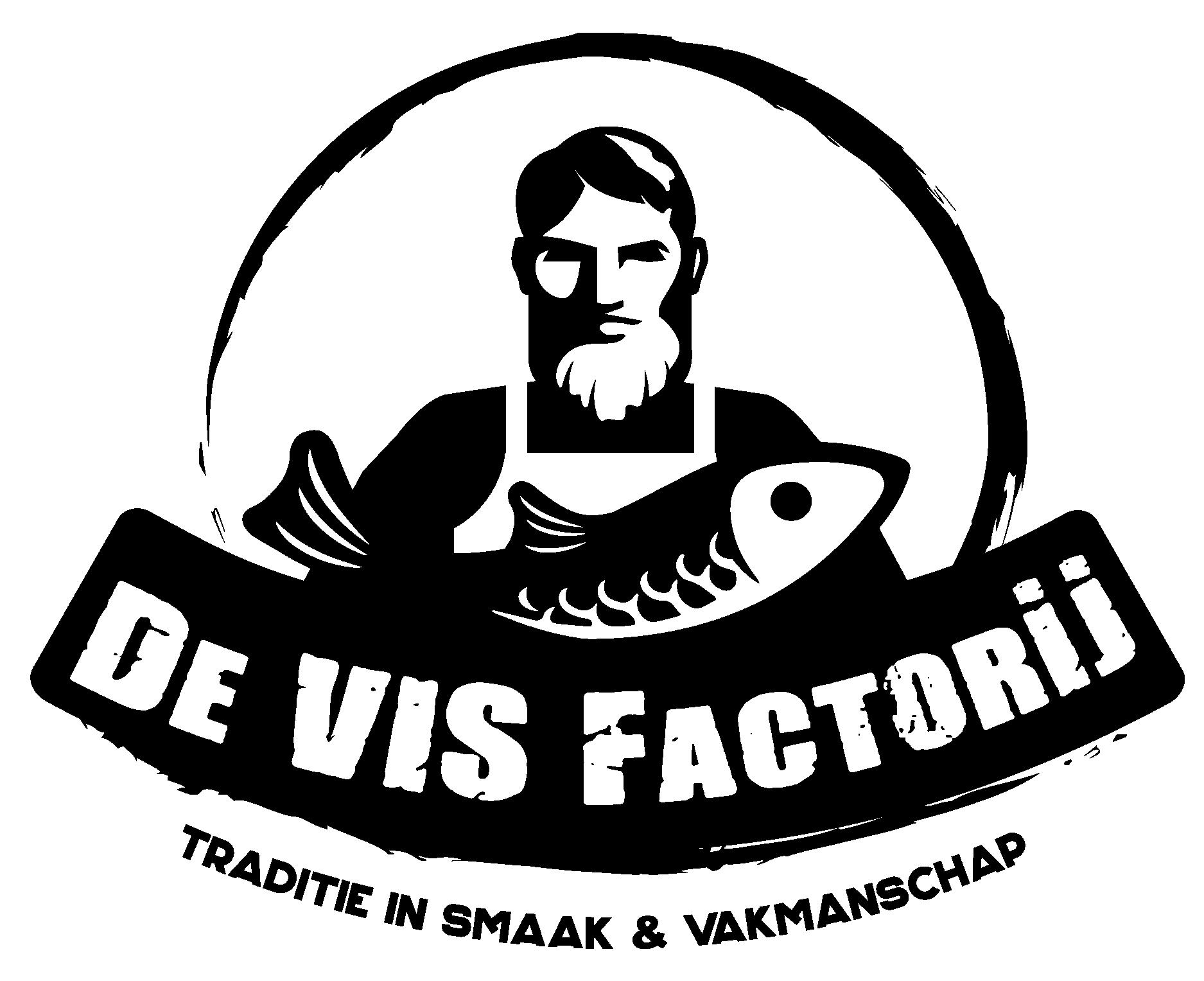 Logo De Vis Factorij