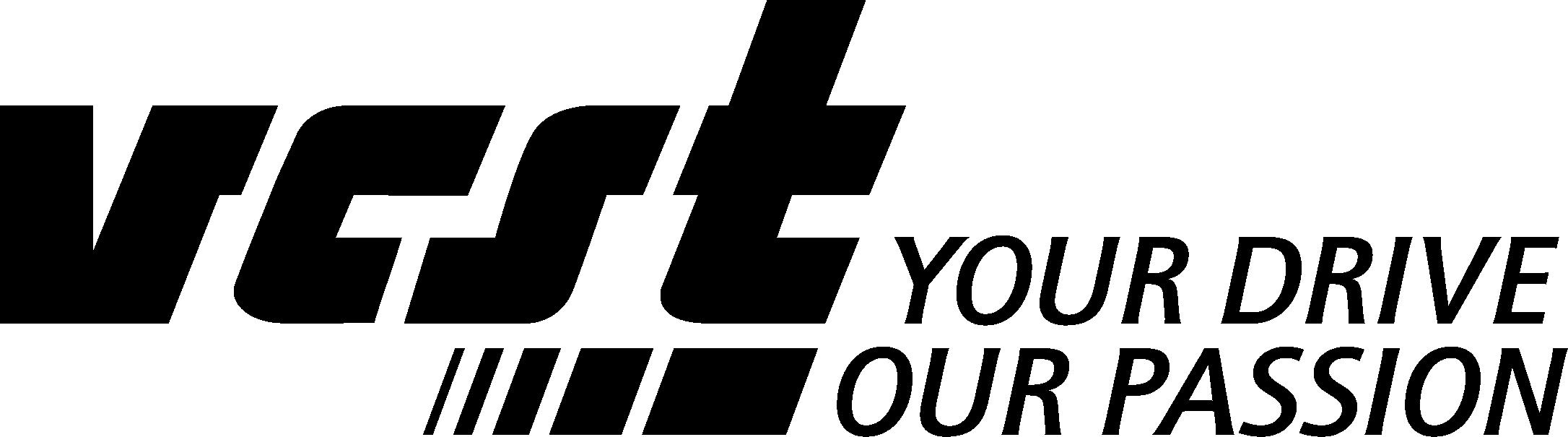 Logo klant van White Light: VCST