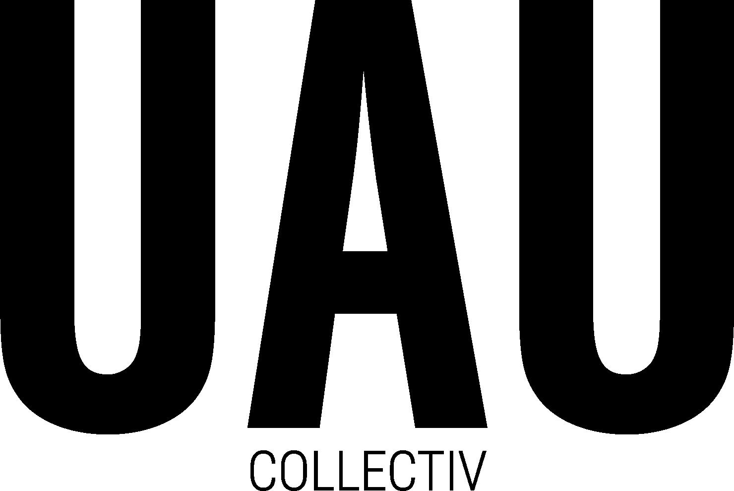 Logo klant van White Light: UAU