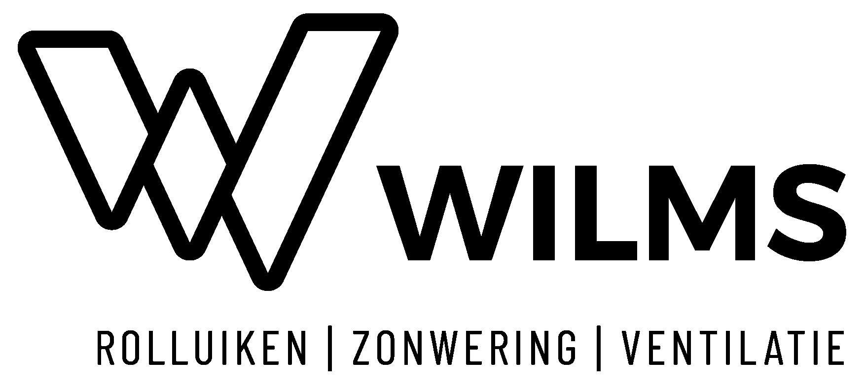 Logo klant van White Light: Wilms