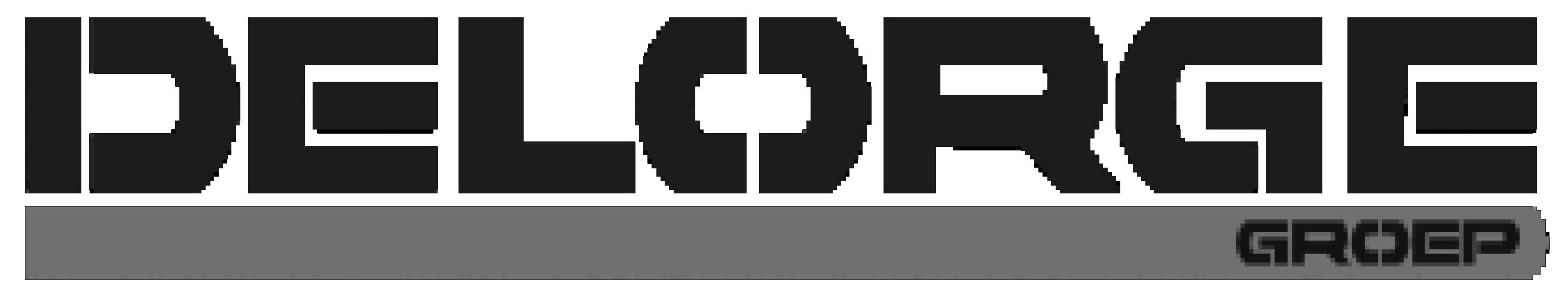 Logo klant van White Light: Group Delorge