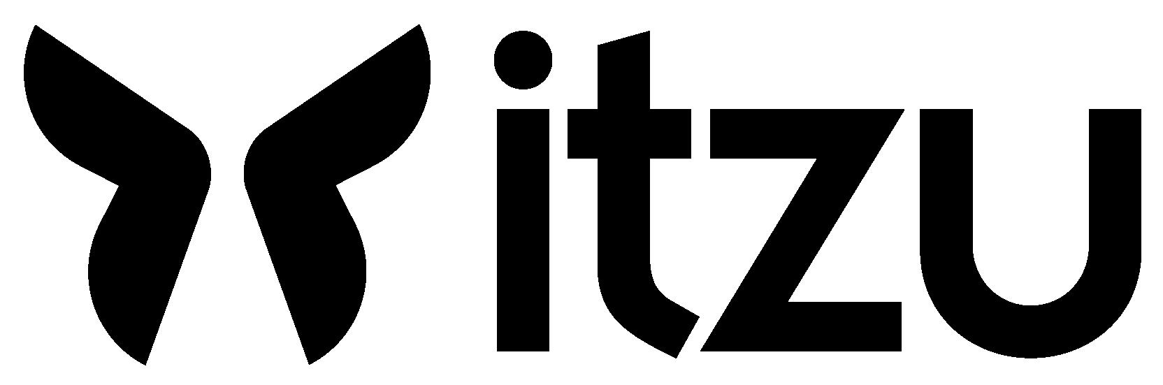 Logo klant van White Light: Itzu