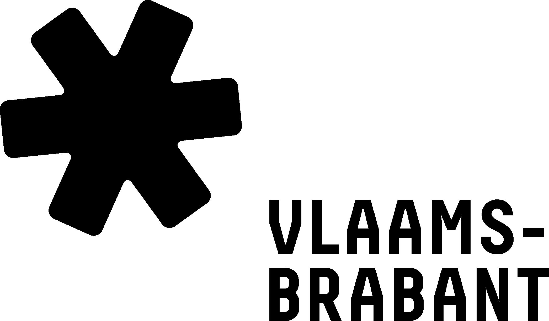 Logo provincie Vlaams-Brabant