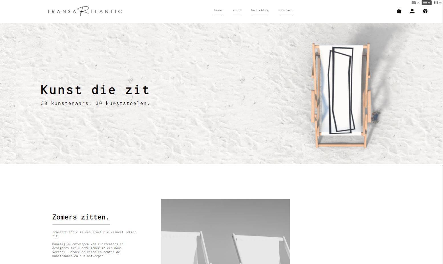 Webshop-Transartlantic.be-digital-project-by-White-Light